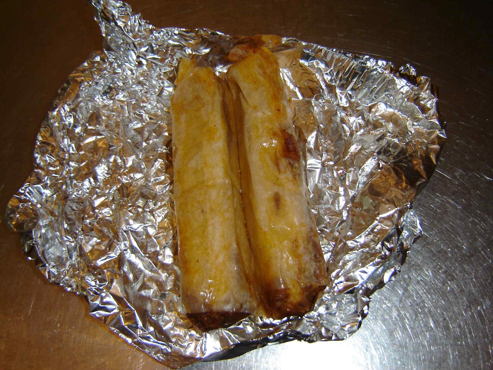 memphis que hot tamales from a trailer on jackson avenue