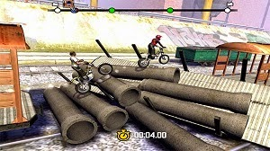 Game Trial Xtreme 4 v1.0 Mod Apk (Unlimited Money) screenshot