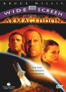 Filme Armageddon   Dublado