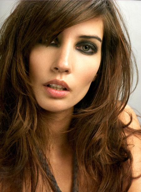 Miranda Kerr Hair 2013