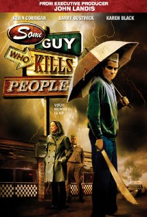 Some Guy Who Kills People (2011) DVDRip 375MB