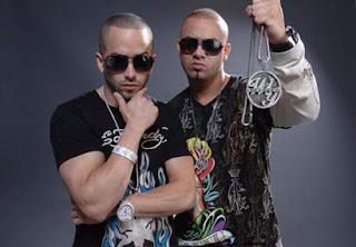 fotos y videos de wisin y yandel: