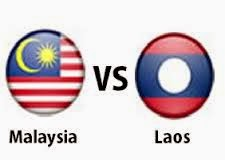 Live Streaming Malaysia vs Laos 17 September 2014