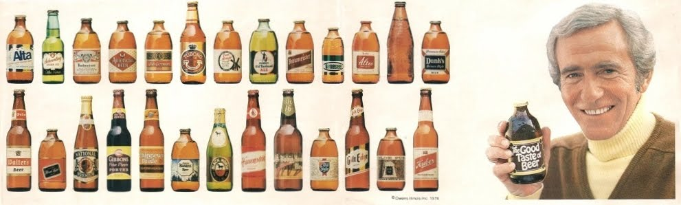 Old Beer Ads