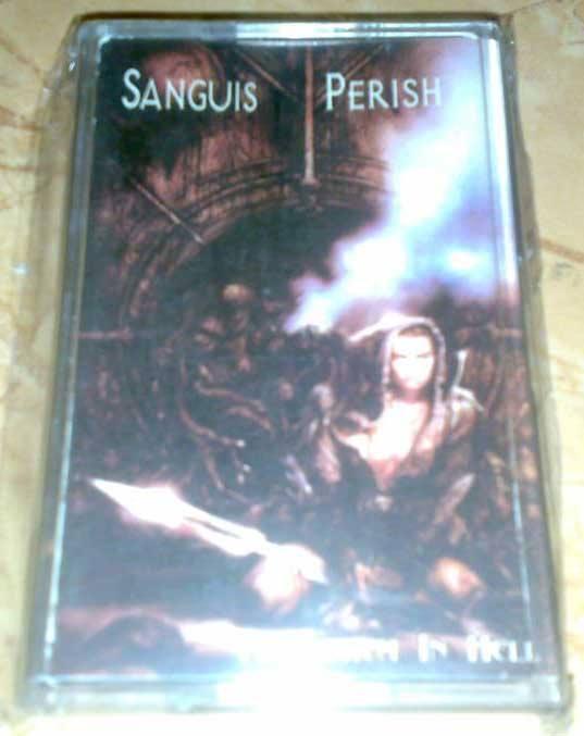 SANGUIS / PERISH