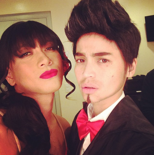 Displaying (18) Gallery Images For Anne Curtis Instagram