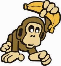 Download image Gambar Kartun Kepala Monyet PC, Android, iPhone and ...