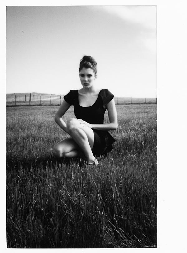 Jessie Shortley - Cast Images model