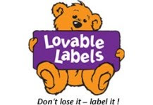 I LOVE LABELS!!!!