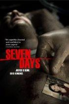 Хороший психологический триллер : 7 дней
