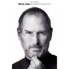 B7: Steve Jobs by Walter Isaacson