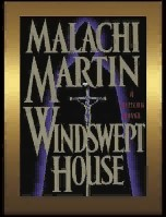 Windswept House by M. Martin