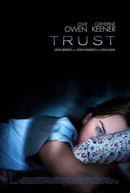 Trust 2010 DVDRip Español Latino Descargar 1 Link