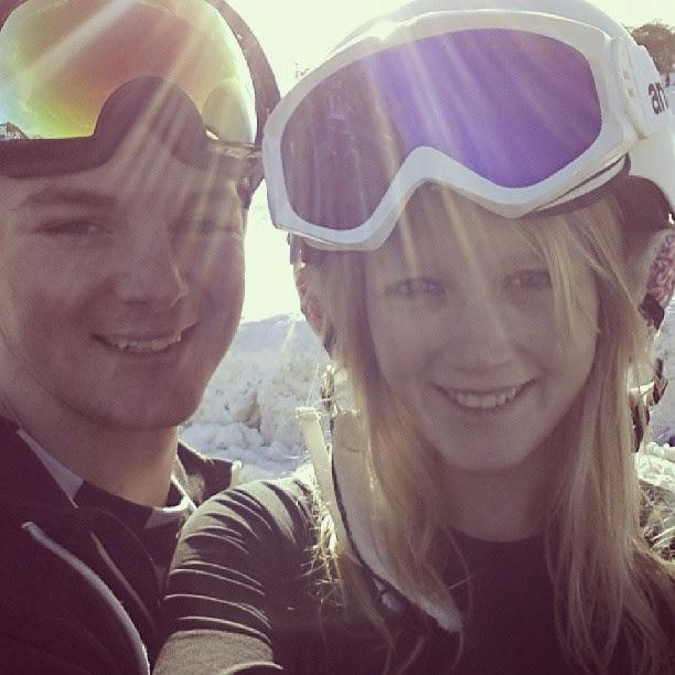 Colin & Jess