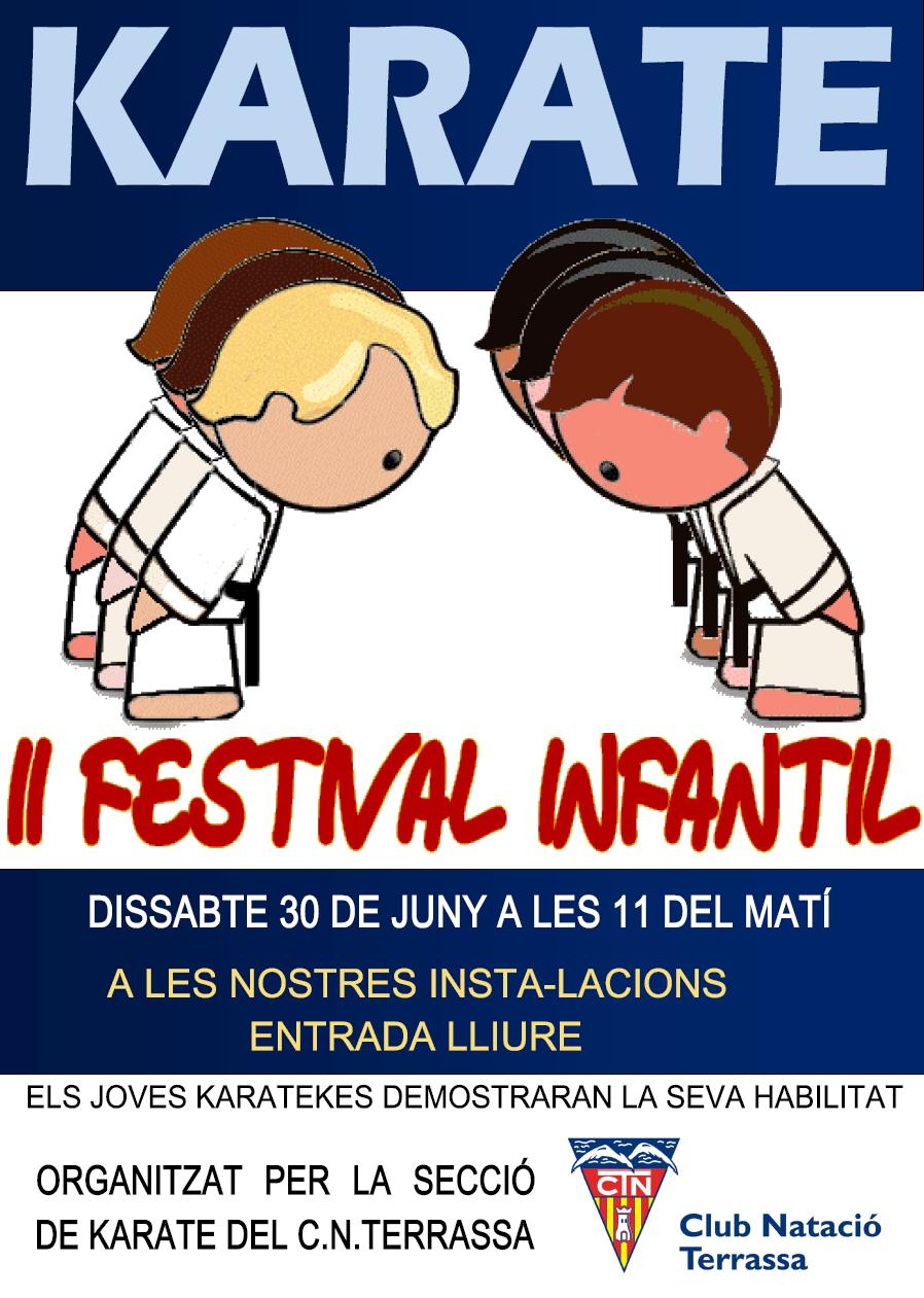 FESTA MAJOR DE TERRASSA