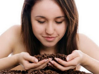 coffee for hair treatment