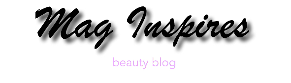 MagInspires Beauty Blog