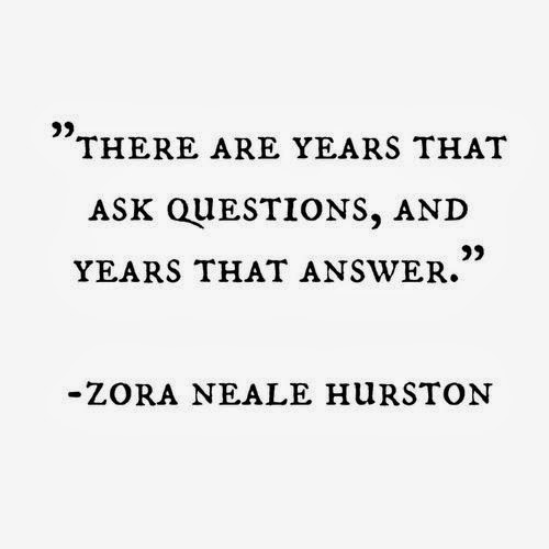 years that answer