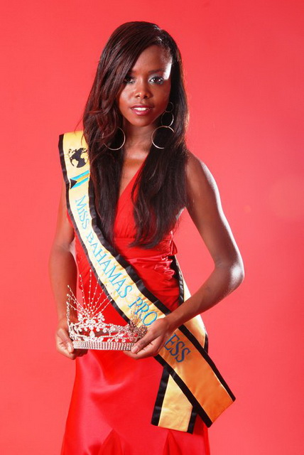 Miss Caribbean World Pageant 2011