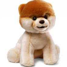Best Toy Brands For Stuffed Dogs | Gund