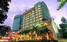 kamar populer aston braga bandung hotel - braga bandung
