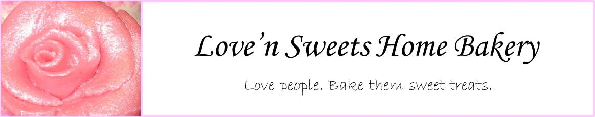 Love'n Sweets Home Bakery