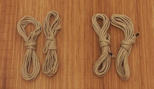 Alibell domadora tipos de cuerdas - Tipos de cuerdas ...