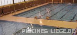 piscine liege outremeuse