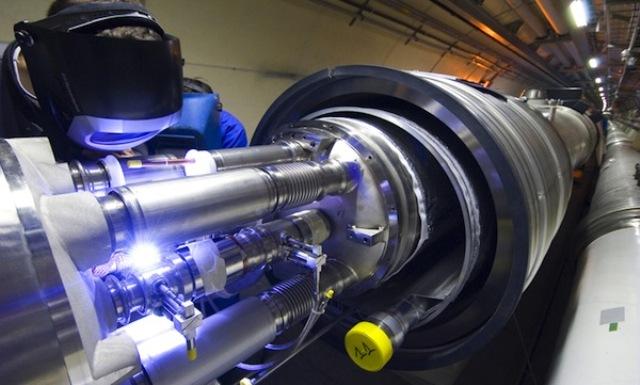 scientists surpass speed of light