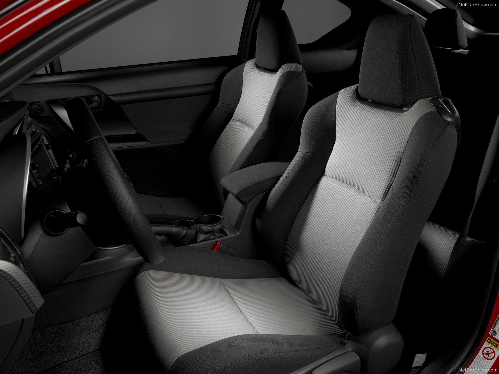 Hình ảnh xe ô tô Scion tC 2014 & nội ngoại thất