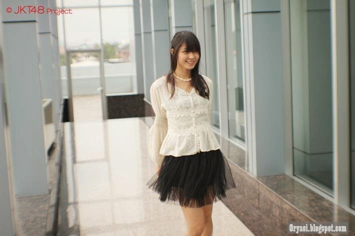 Profil dan Fakta Unik Jessica Veranda Tanumihardja (Ve) JKT48