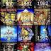 Iron Maiden: A história por trás das artes das capas parte II.
