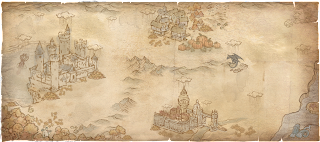 Mappa autunnale
