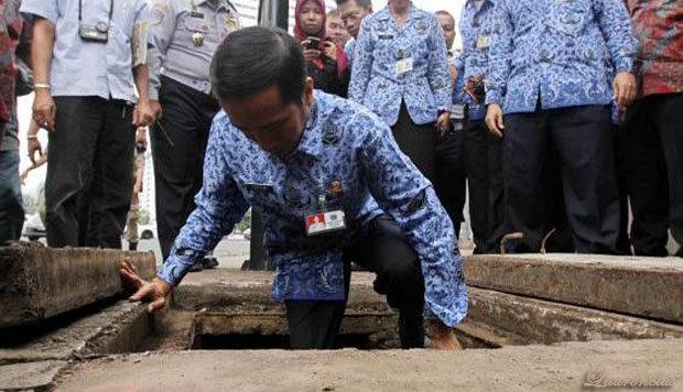 Jokowi-Masuk-ke-Gorong-gorong-Bundaran-HI
