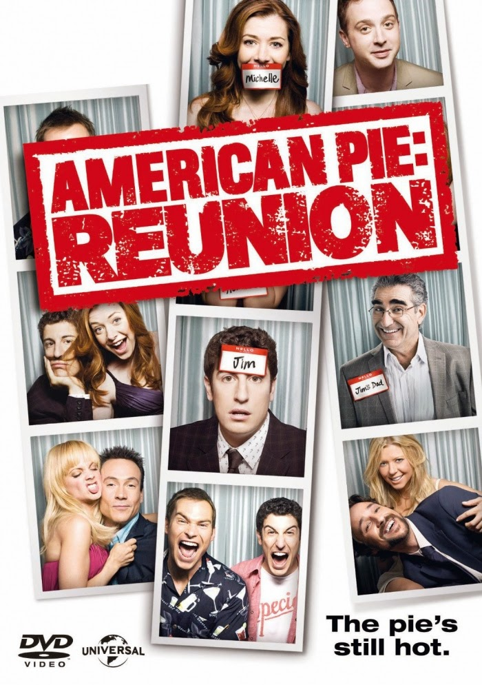 American Pie Reunion (2012) UNRATED BRRip x264 Dual-Audio HINDI DUBBED
