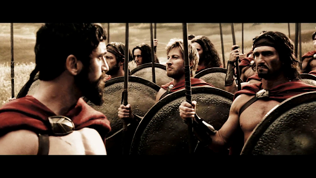 300 (2006) Full HD BRRip 1080p Audio Dual Latino/Ingles 5.1 (peliculas hd )