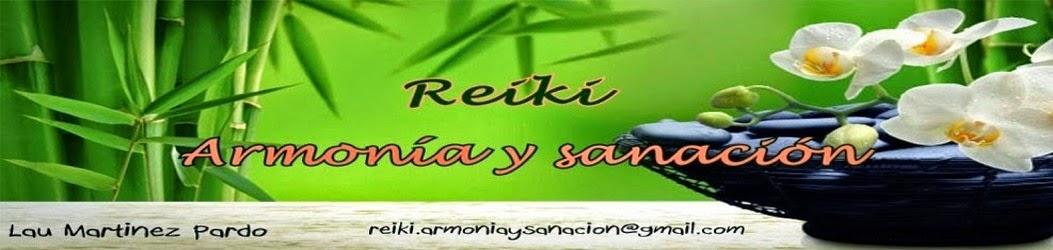 Universo Reiki - Armonía y Sanación