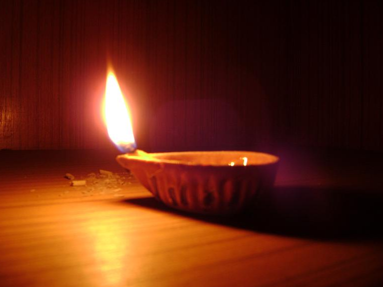 Happy Diwali Light Up Your Life Greetings