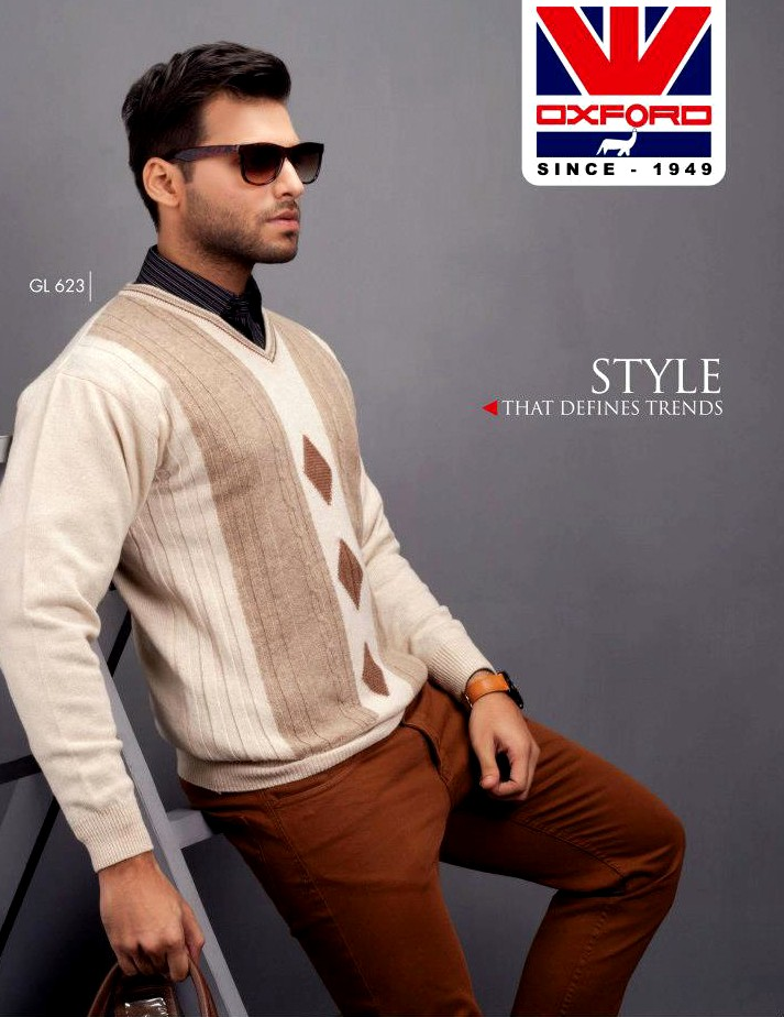 Oxford Latest Winter Collection 2014 2015 For Men And Women