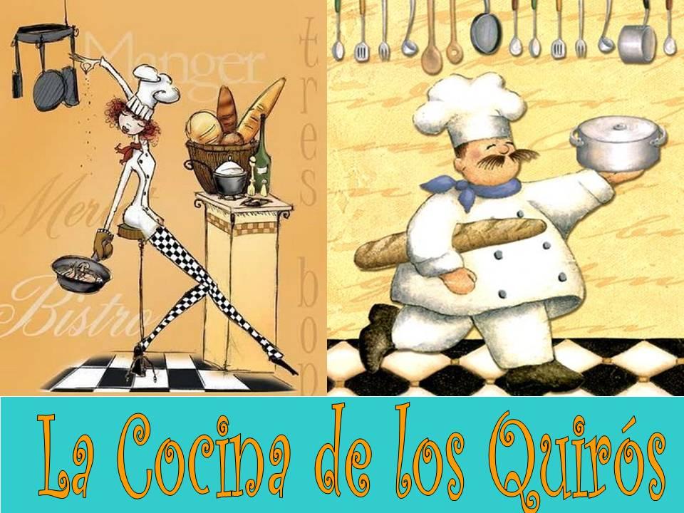 La Cocina de los Quirós
