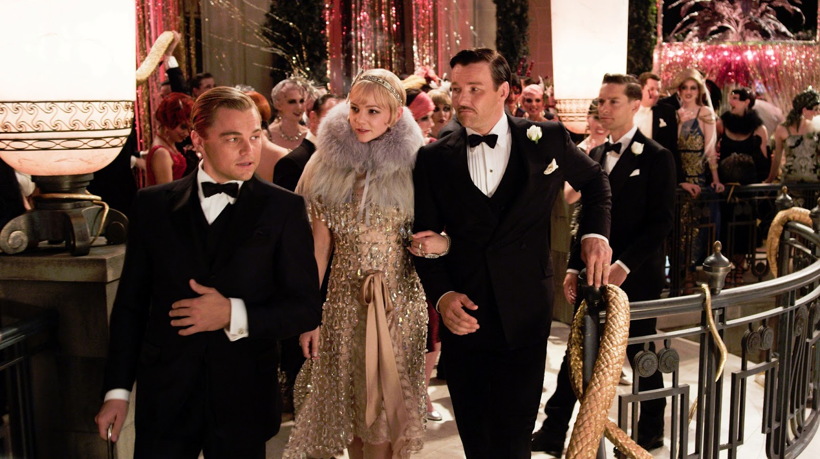 lying and its consequences in the great gatsby a novel by f scott fitzgerald Lying has deadly effects on both the individual who lies and in the book the great gatsby, by f scott fitzgerald on lies and deciet in the great gatsby.