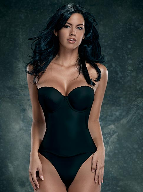 Longline Strapless Bra - Best Bra Choice for Woman