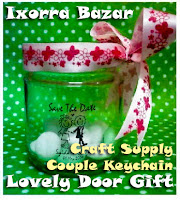 Exclusive Giveaway By Ixorra Bazar