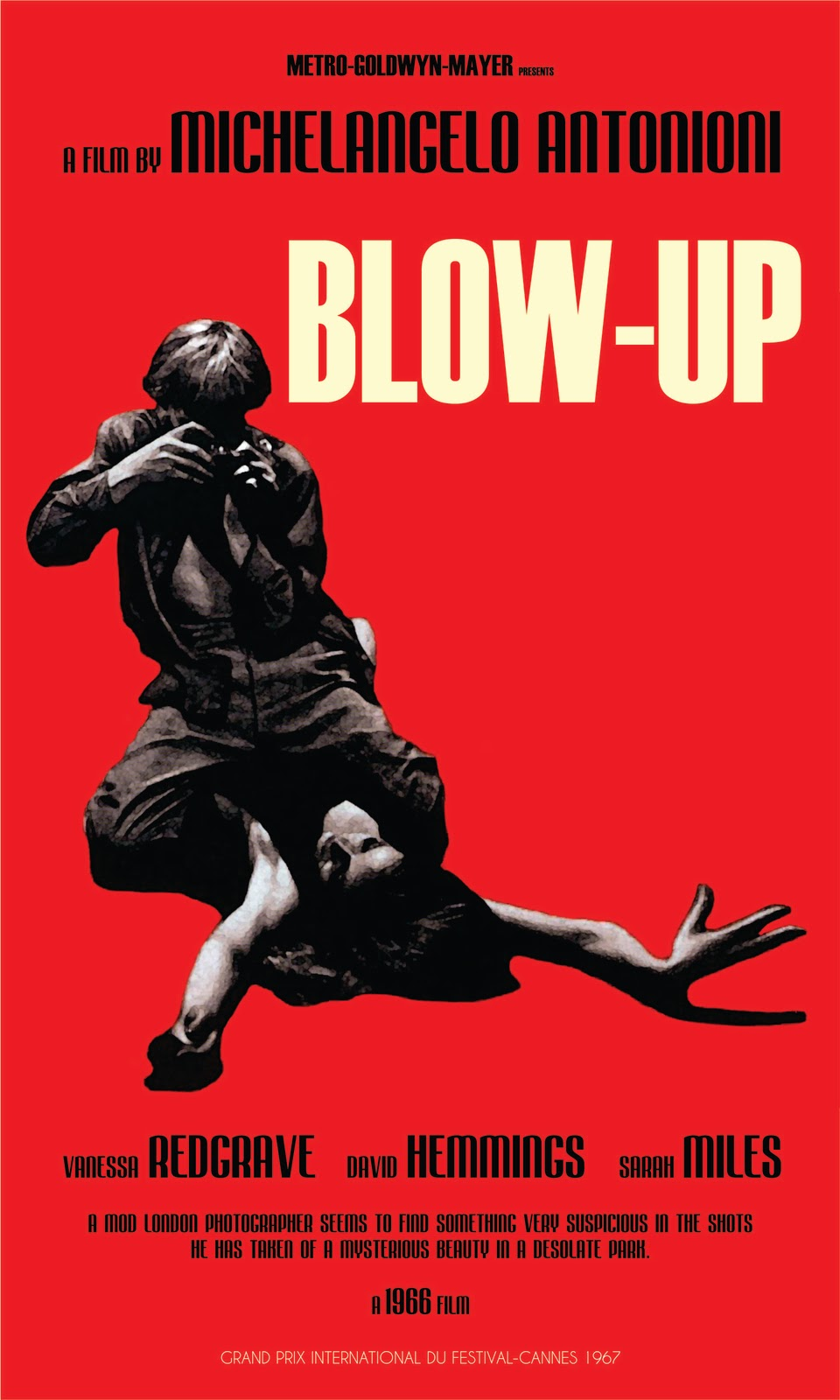 Cartel de Blowup