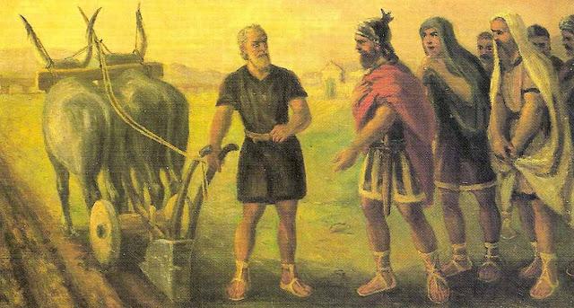 Ius publicum y privatum y Derecho romano