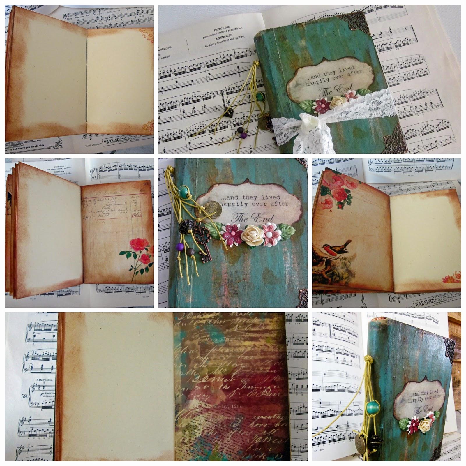 book Spectra