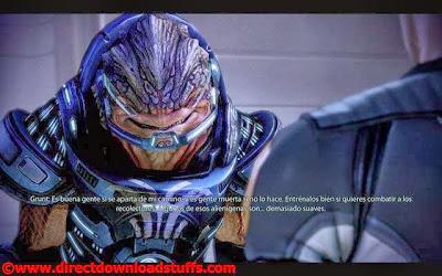 Mass Effect 2 Screenshots 4