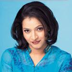 Mahesh Babu's Sister Manjula