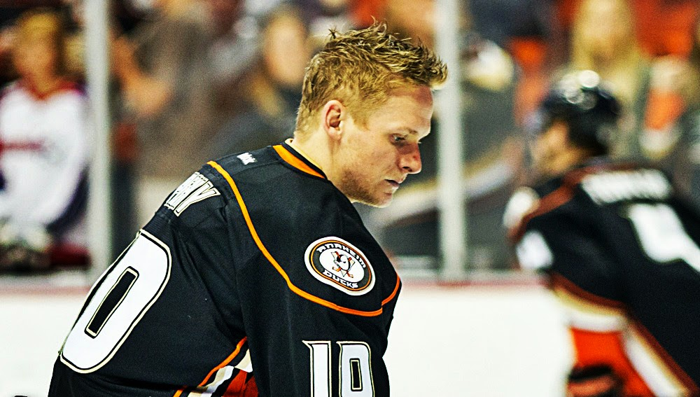 Anaheim Ducks Capitalizing on Early Success: Recap and Outlook