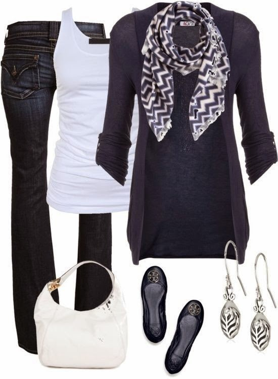 cute fall outfit perfect to pair with Keysocks find more women fashion